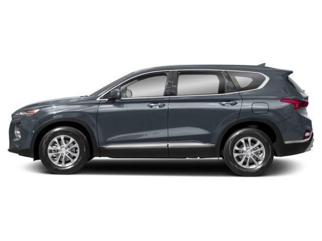 2019 Hyundai Santa Fe Luxury (Stk: 069382) in Whitby - Image 2 of 9