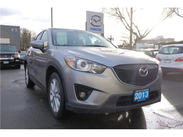 2013 Mazda CX-5 GT (Stk: 409636B) in Victoria - Image 1 of 22