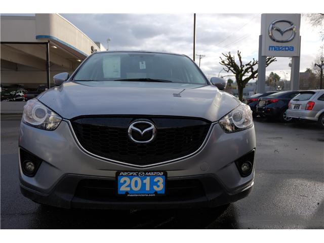 2013 Mazda CX-5 GT (Stk: 409636B) in Victoria - Image 2 of 22