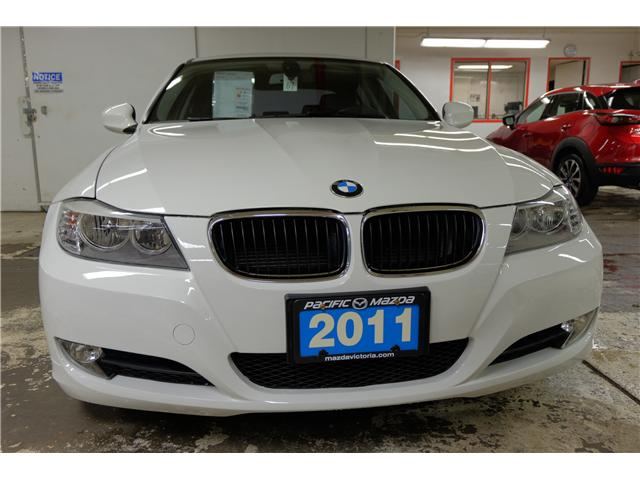 2011 BMW 323i  (Stk: 417262A) in Victoria - Image 2 of 20