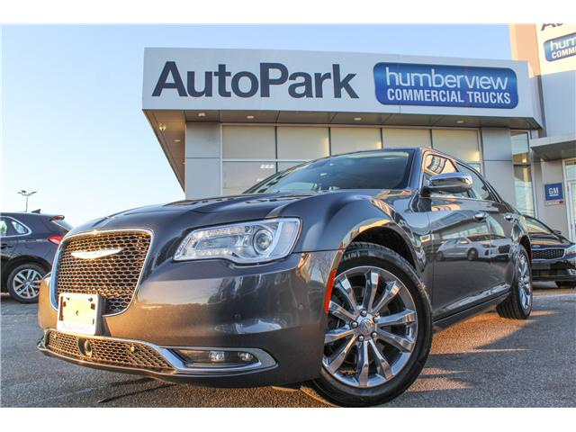 2017 Chrysler 300 C (Stk: 17-597467) in Mississauga - Image 1 of 29