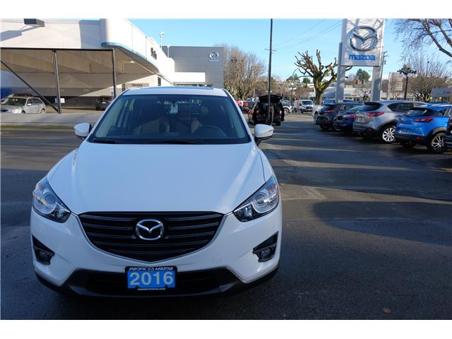 2016 Mazda CX-5 GS (Stk: 7837A) in Victoria - Image 2 of 21