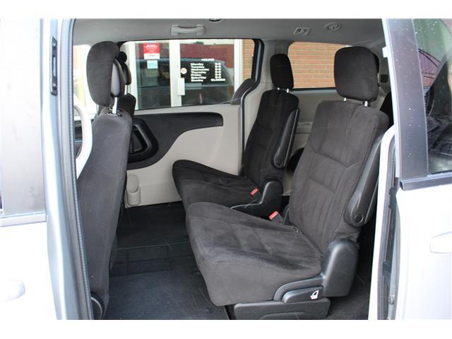 2015 Dodge Grand Caravan SE/SXT (Stk: 558765) in Saskatoon - Image 10 of 16