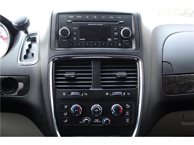 2015 Dodge Grand Caravan SE/SXT (Stk: 558765) in Saskatoon - Image 9 of 16