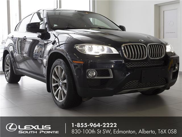 2014 BMW X6 xDrive50i (Stk: L900069A) in Edmonton - Image 1 of 21