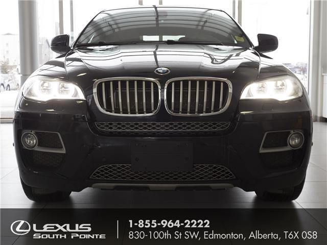 2014 BMW X6 xDrive50i (Stk: L900069A) in Edmonton - Image 2 of 21