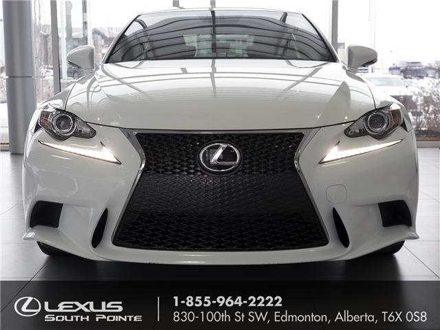2016 Lexus IS 300 Base (Stk: L900229A) in Edmonton - Image 2 of 23