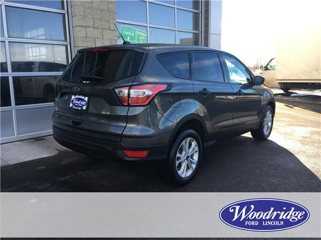2017 Ford Escape S (Stk: 17093) in Calgary - Image 3 of 20