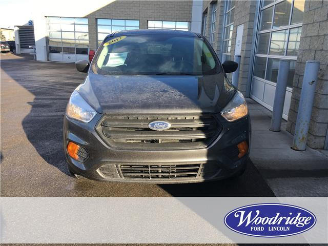 2017 Ford Escape S (Stk: 17093) in Calgary - Image 4 of 20