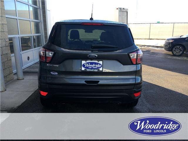 2017 Ford Escape S (Stk: 17093) in Calgary - Image 6 of 20