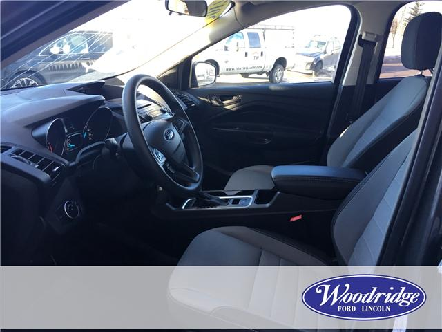 2017 Ford Escape S (Stk: 17093) in Calgary - Image 8 of 20