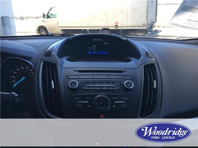 2017 Ford Escape S (Stk: 17093) in Calgary - Image 11 of 20