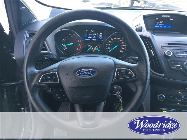2017 Ford Escape S (Stk: 17093) in Calgary - Image 14 of 20