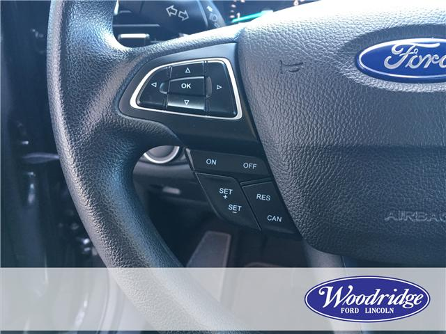 2017 Ford Escape S (Stk: 17093) in Calgary - Image 16 of 20