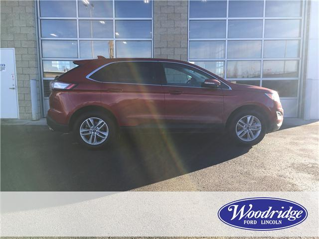 2018 Ford Edge SEL (Stk: 17116) in Calgary - Image 2 of 21