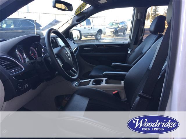 2017 Dodge Grand Caravan CVP/SXT (Stk: 17104) in Calgary - Image 9 of 23