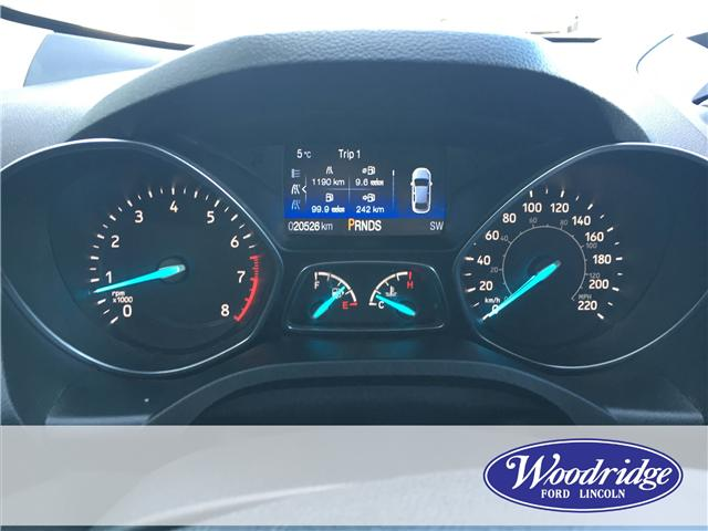 2017 Ford Escape S (Stk: 17093) in Calgary - Image 19 of 20