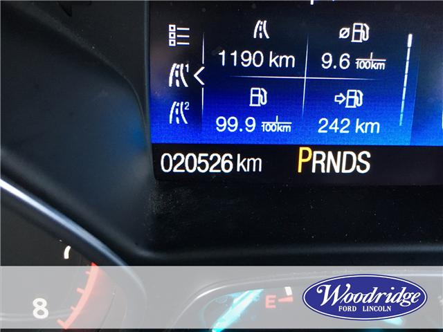 2017 Ford Escape S (Stk: 17093) in Calgary - Image 20 of 20
