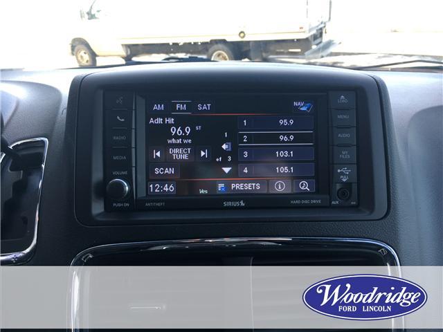 2017 Dodge Grand Caravan CVP/SXT (Stk: 17104) in Calgary - Image 14 of 23
