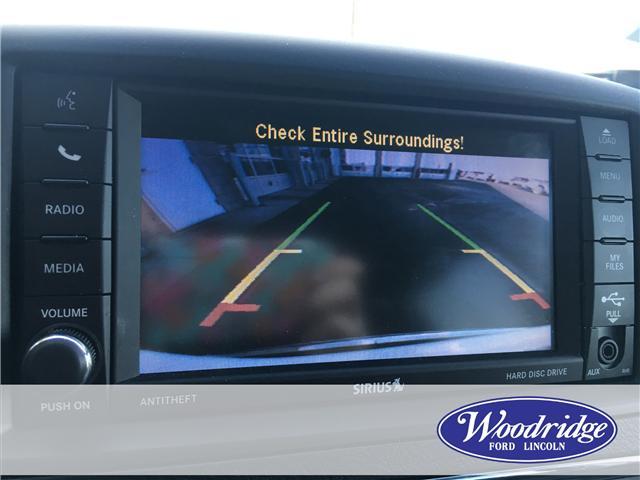 2017 Dodge Grand Caravan CVP/SXT (Stk: 17104) in Calgary - Image 16 of 23