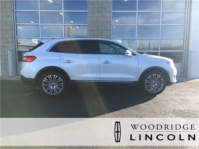 2016 Lincoln MKX Reserve (Stk: 17123) in Calgary - Image 2 of 20