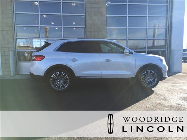 2016 Lincoln MKX Reserve (Stk: 17122) in Calgary - Image 2 of 20