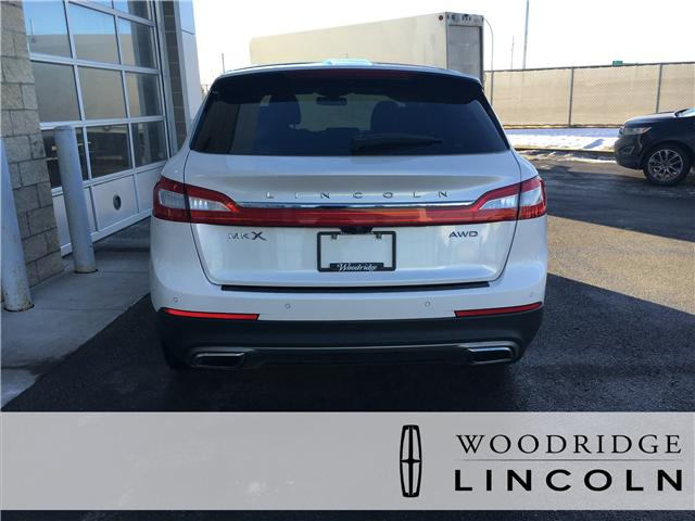 2016 Lincoln MKX Reserve (Stk: 17123) in Calgary - Image 6 of 20