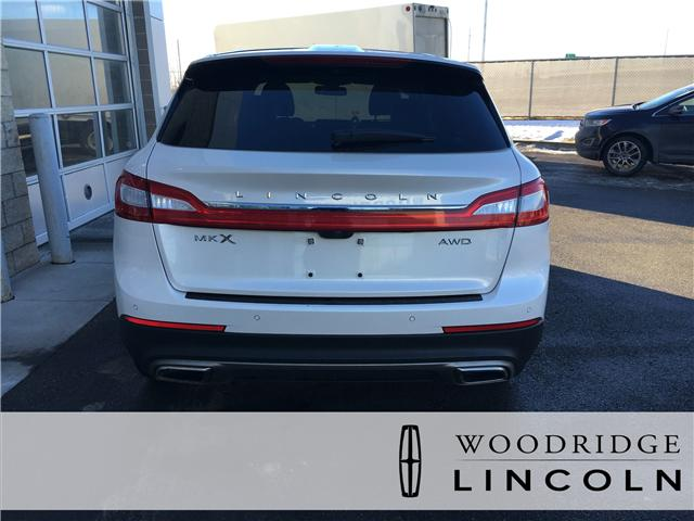 2016 Lincoln MKX Reserve (Stk: 17122) in Calgary - Image 6 of 20