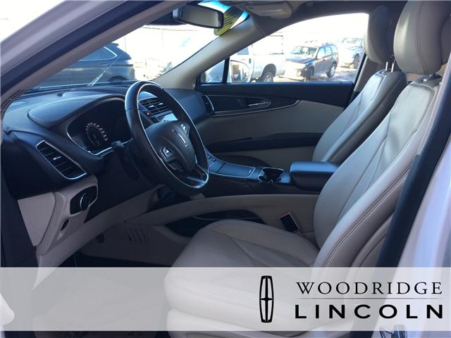 2016 Lincoln MKX Reserve (Stk: 17122) in Calgary - Image 8 of 20