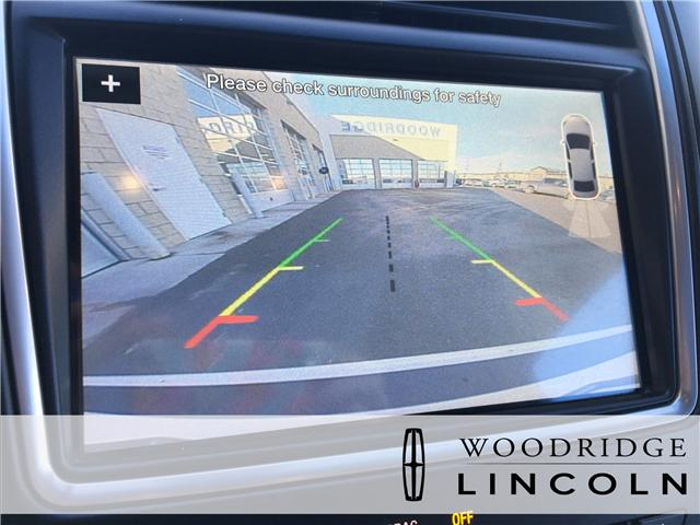 2016 Lincoln MKX Reserve (Stk: 17123) in Calgary - Image 13 of 20