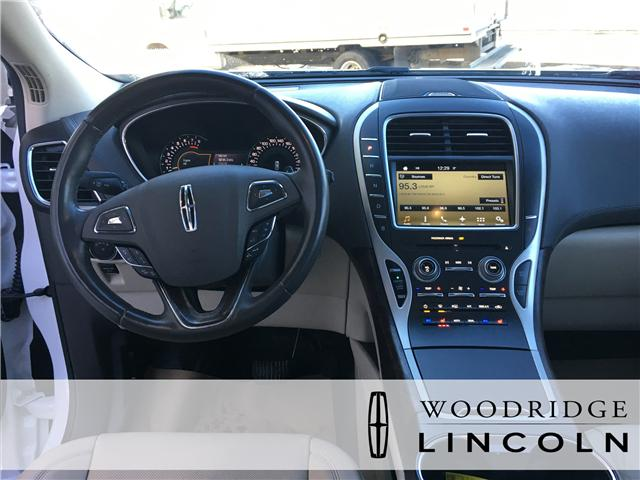 2016 Lincoln MKX Reserve (Stk: 17122) in Calgary - Image 10 of 20