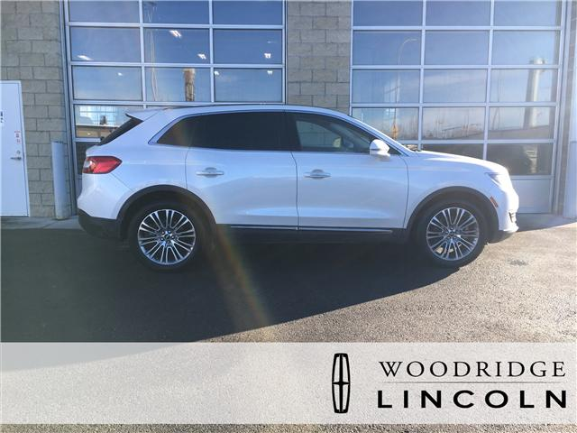 2016 Lincoln MKX Reserve (Stk: K-159A) in Calgary - Image 2 of 20
