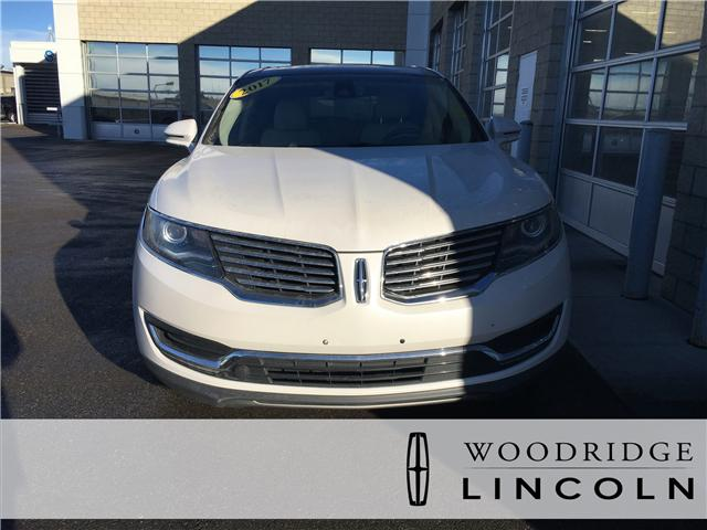 2016 Lincoln MKX Reserve (Stk: K-159A) in Calgary - Image 4 of 20