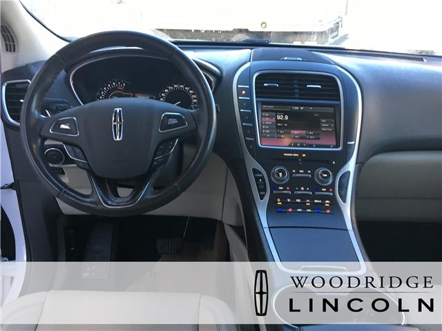 2016 Lincoln MKX Reserve (Stk: K-159A) in Calgary - Image 10 of 20