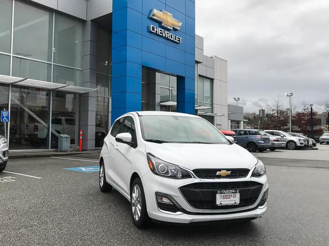 2019 Chevrolet Spark 1LT CVT (Stk: 9P06660) in North Vancouver - Image 2 of 13