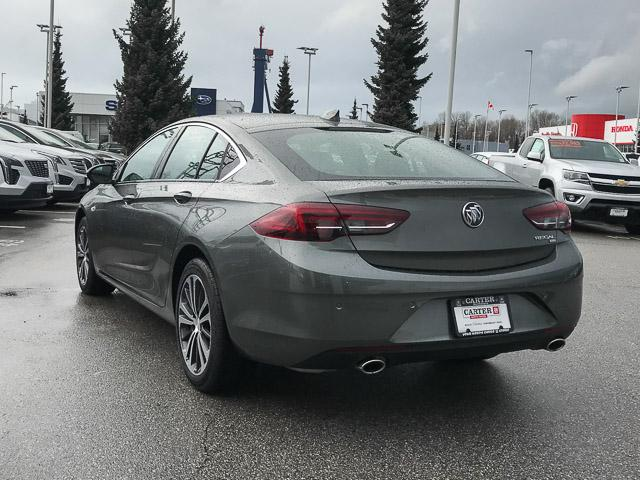 2019 Buick Regal Sportback Essence (Stk: 9K23900) in North Vancouver - Image 3 of 13