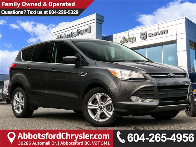 2015 Ford Escape SE (Stk: AB0799) in Abbotsford - Image 1 of 23