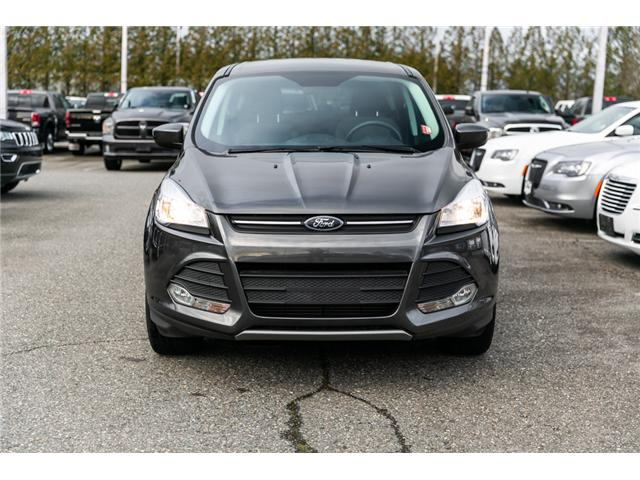 2015 Ford Escape SE (Stk: AB0799) in Abbotsford - Image 2 of 23