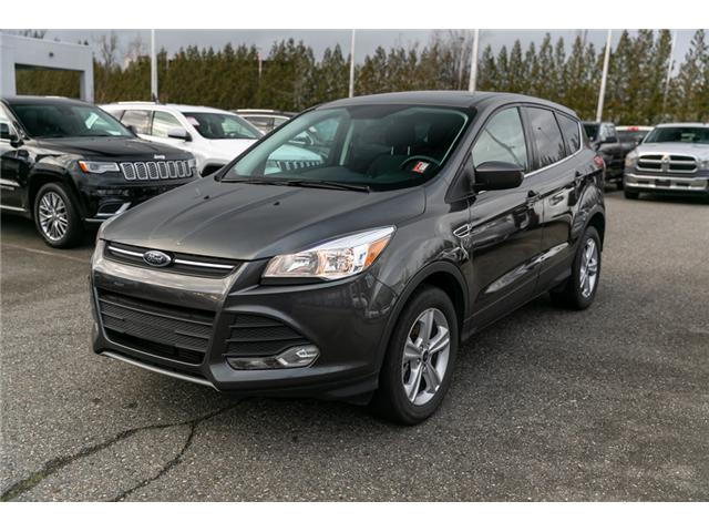 2015 Ford Escape SE (Stk: AB0799) in Abbotsford - Image 3 of 23