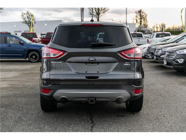 2015 Ford Escape SE (Stk: AB0799) in Abbotsford - Image 6 of 23