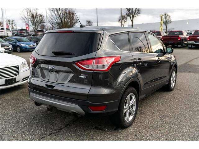 2015 Ford Escape SE (Stk: AB0799) in Abbotsford - Image 7 of 23
