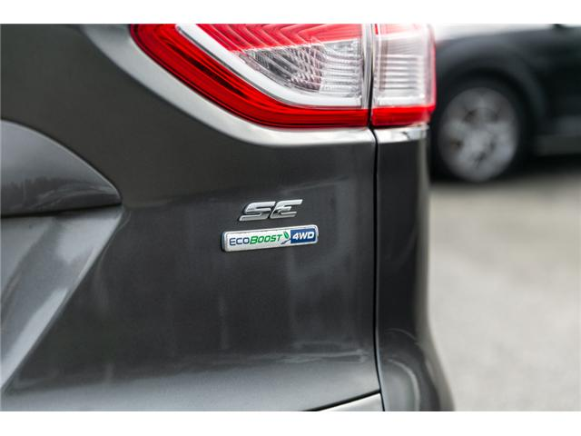 2015 Ford Escape SE (Stk: AB0799) in Abbotsford - Image 10 of 23
