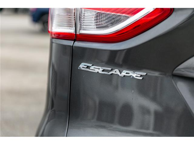 2015 Ford Escape SE (Stk: AB0799) in Abbotsford - Image 11 of 23