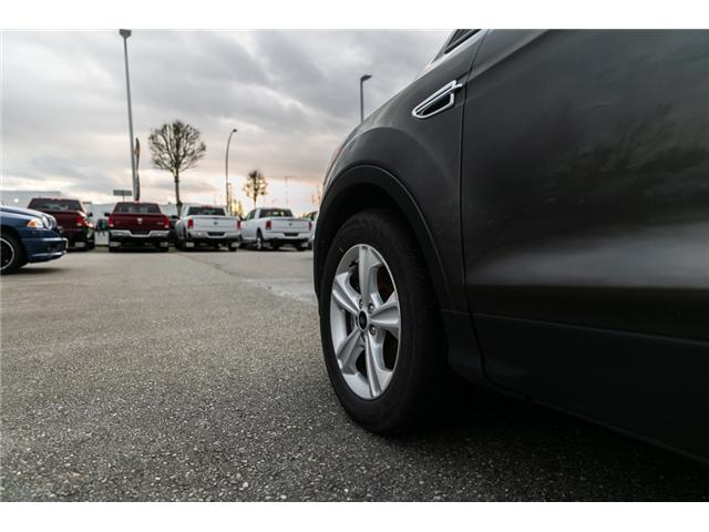 2015 Ford Escape SE (Stk: AB0799) in Abbotsford - Image 12 of 23