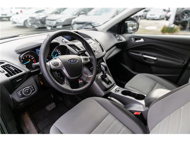 2015 Ford Escape SE (Stk: AB0799) in Abbotsford - Image 16 of 23