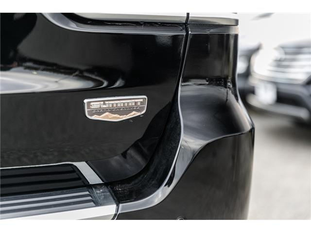 2018 Jeep Grand Cherokee Summit (Stk: J433470A) in Abbotsford - Image 10 of 24
