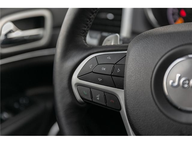 2018 Jeep Grand Cherokee Summit (Stk: J433470A) in Abbotsford - Image 23 of 24