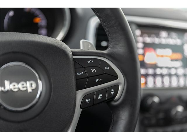 2018 Jeep Grand Cherokee Summit (Stk: J433470A) in Abbotsford - Image 24 of 24