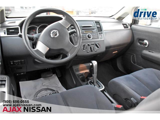 2008 Nissan Versa 1.8S (Stk: T934A) in Ajax - Image 2 of 17