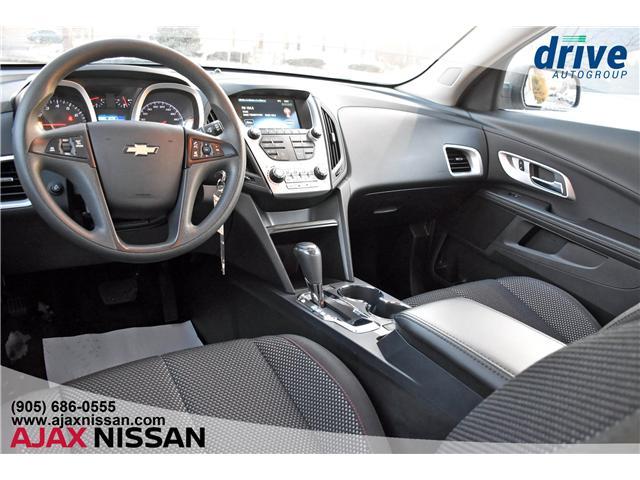 2016 Chevrolet Equinox LS (Stk: U025A) in Ajax - Image 2 of 23